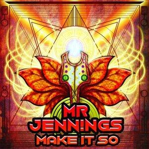 Mr Jennings 歌手頭像