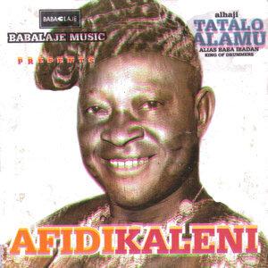 Alhaji Tatalo Alamu 歌手頭像