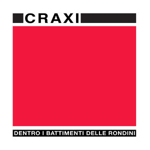 Craxi 歌手頭像