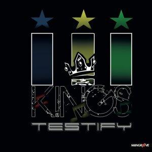 III KINGS 歌手頭像