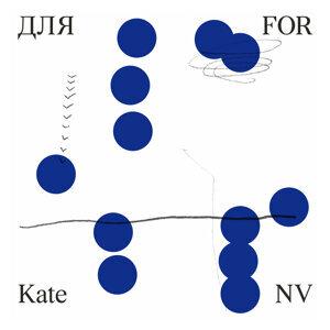 Kate NV 歌手頭像