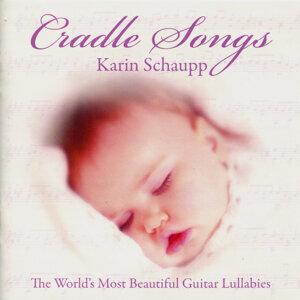 Karin Schaupp 歌手頭像