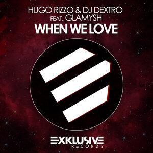 Hugo Rizzo & DJ Dextro feat. Glamysh 歌手頭像