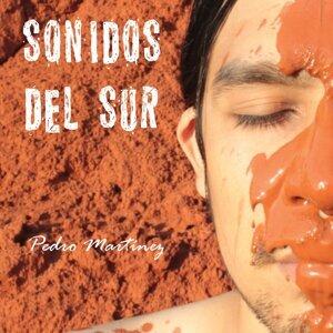 Pedro Martinez 歌手頭像