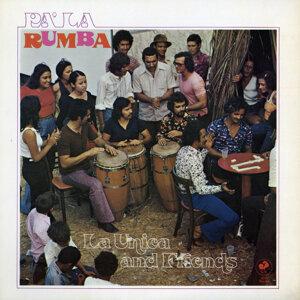 Orquesta La Unica 歌手頭像