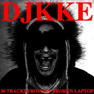 DJKKE 歌手頭像