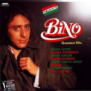 Bino 歌手頭像
