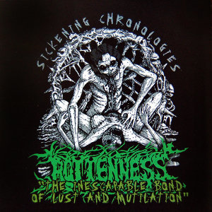 Rottenness 歌手頭像