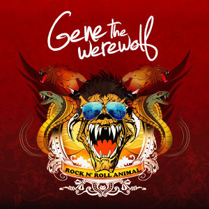 Gene The Werewolf 歌手頭像