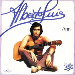 Alberto Luis 歌手頭像