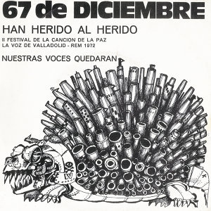 67 De Diciembre 歌手頭像