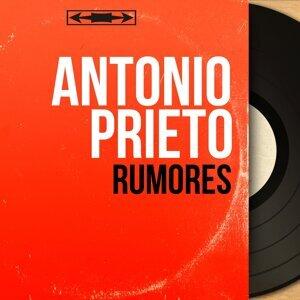 Antonio Prieto 歌手頭像