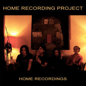 Home Recording Project 歌手頭像
