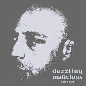 dazzling malicious
