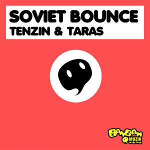 Tezin & Taras 歌手頭像