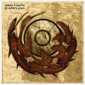 Gnome & Spybey