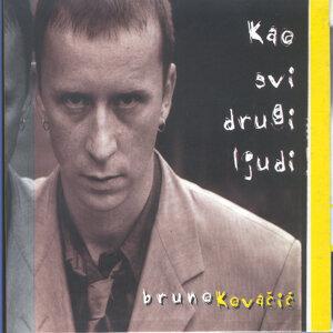 Bruno Kovacic 歌手頭像