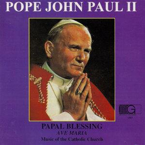 Pope John Paul II 歌手頭像