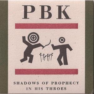 PBK 歌手頭像