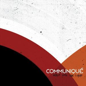 Communiqu√© 歌手頭像