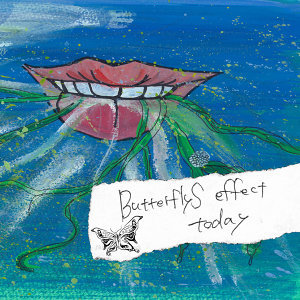 ButterflyS effect 歌手頭像