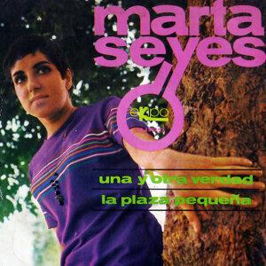 Marta Seyés 歌手頭像