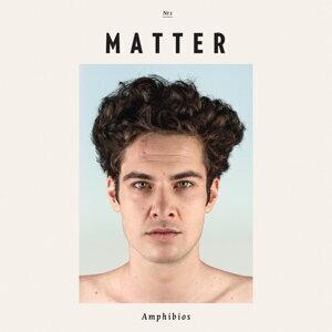 matter 歌手頭像