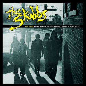 The Skabbs 歌手頭像