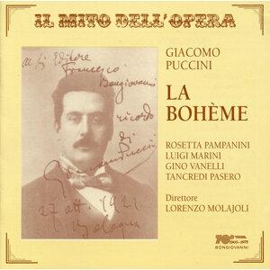 Lorenzo Molajoli 歌手頭像
