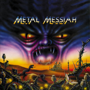 Metal Messiah 歌手頭像
