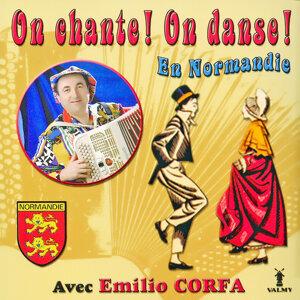 Emilio Corfa 歌手頭像