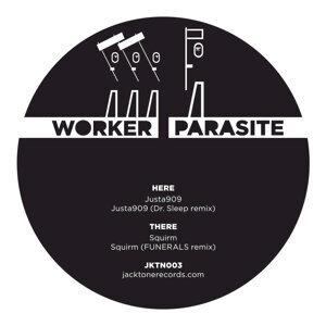WORKER/PARASITE 歌手頭像