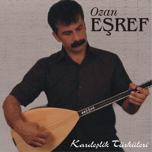 Ozan Eşref 歌手頭像