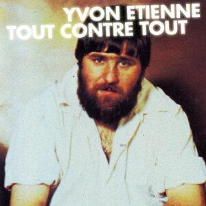 Yvon Etienne