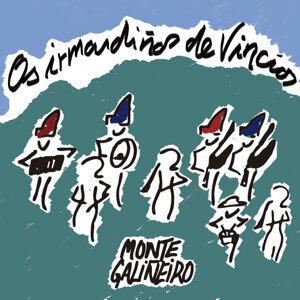 Os Irmandiños de Vincios 歌手頭像