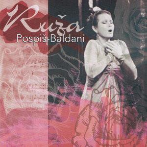 Ruza Pospis-Baldani 歌手頭像