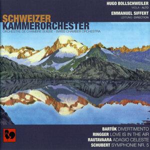 Orchestre de Chambre Suisse 歌手頭像