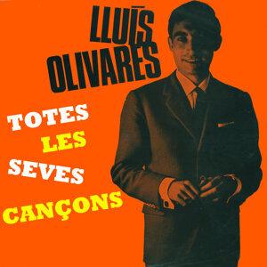 Lluís Olivares