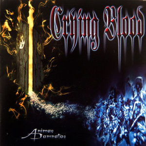 Crying Blood 歌手頭像