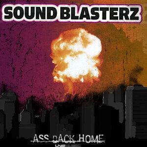Sound Blasterz 歌手頭像