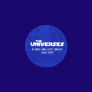 Universes 歌手頭像