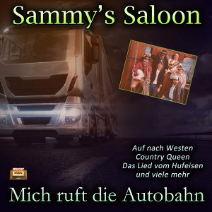 Sammy's Saloon 歌手頭像