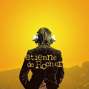 Etienne de Rocher 歌手頭像