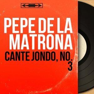 Pepe de la Matrona 歌手頭像