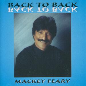 Mackey Feary 歌手頭像