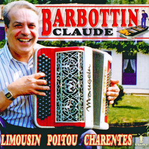 Claude Barbottin 歌手頭像