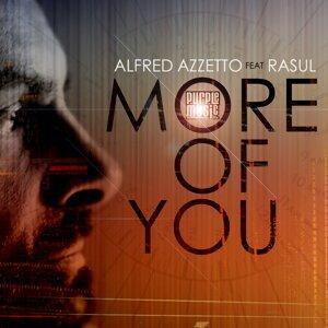 Alfred Azzetto 歌手頭像