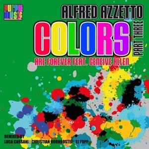 Alfred Azzetto