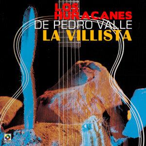 Los Huracanes De Pedro Valle 歌手頭像