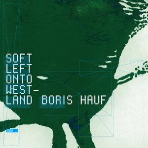 Boris Hauf 歌手頭像